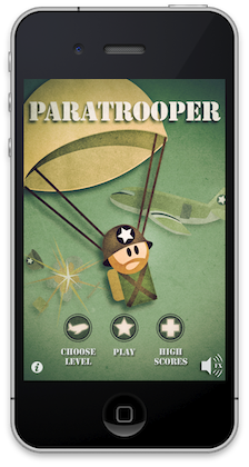 paratrooper